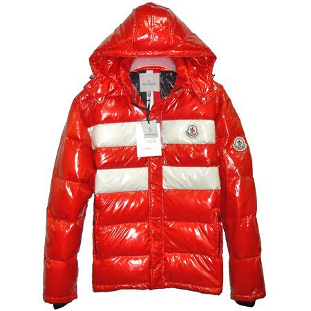 moncler Jackets RED
