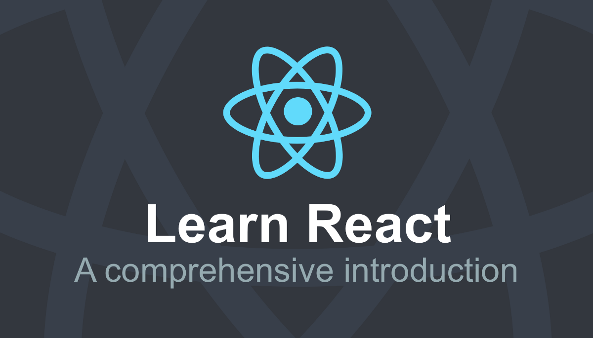 Ever Since We Started Creating Courses On Scrimba Our Users Have Asked Us For A Proper Intro Course On React So T React Tutorial Coding Lessons Learn To Code