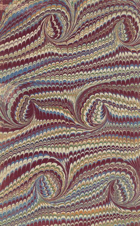 Diseño de imágenes abstractas con diferentes texturas.