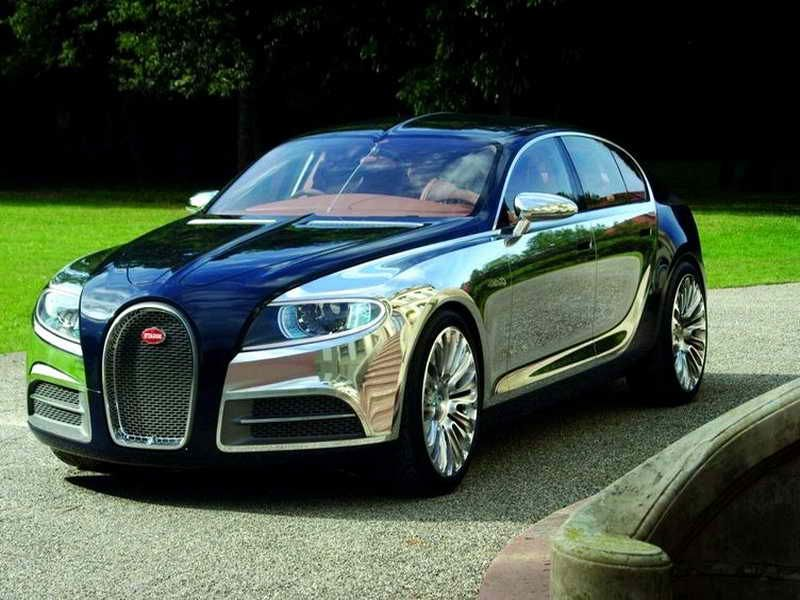 Attirant 2016 Bugatti 16 C Galibier Concept And Specs   Galibier Would Be The  Preferred Car By Automobile Lovers.