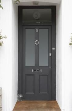 How To Paint A Fiberglass Door With Exterior Oil Based Paint