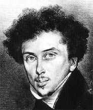Alexandre Dumas (Pere): literally adventurous a daring mulatto literary author. The Three Musketeers The Count of Monte Cristo