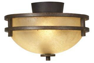 mission ceiling fan light kit