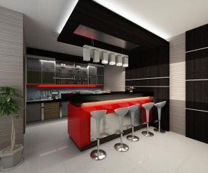 jasa interior rumah minimalis design jakarta by chummon also rh pinterest