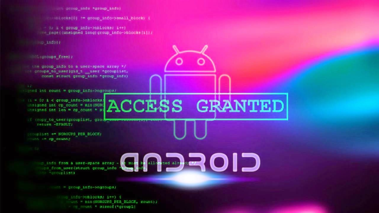 Best android hacking guide for beginners 2015 python