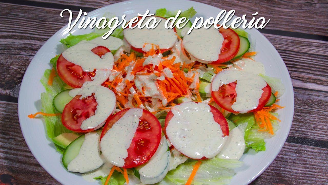 Vinagreta De Pollería Peruvian Recipes Peruvian Dishes Cooking Recipes