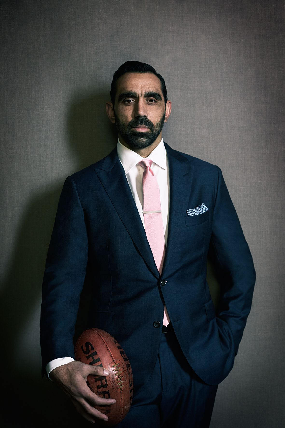 adam goodes - photo #33