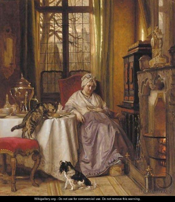 Josephus Laurentius Dyckmans (Bélgica, 1811-1888).