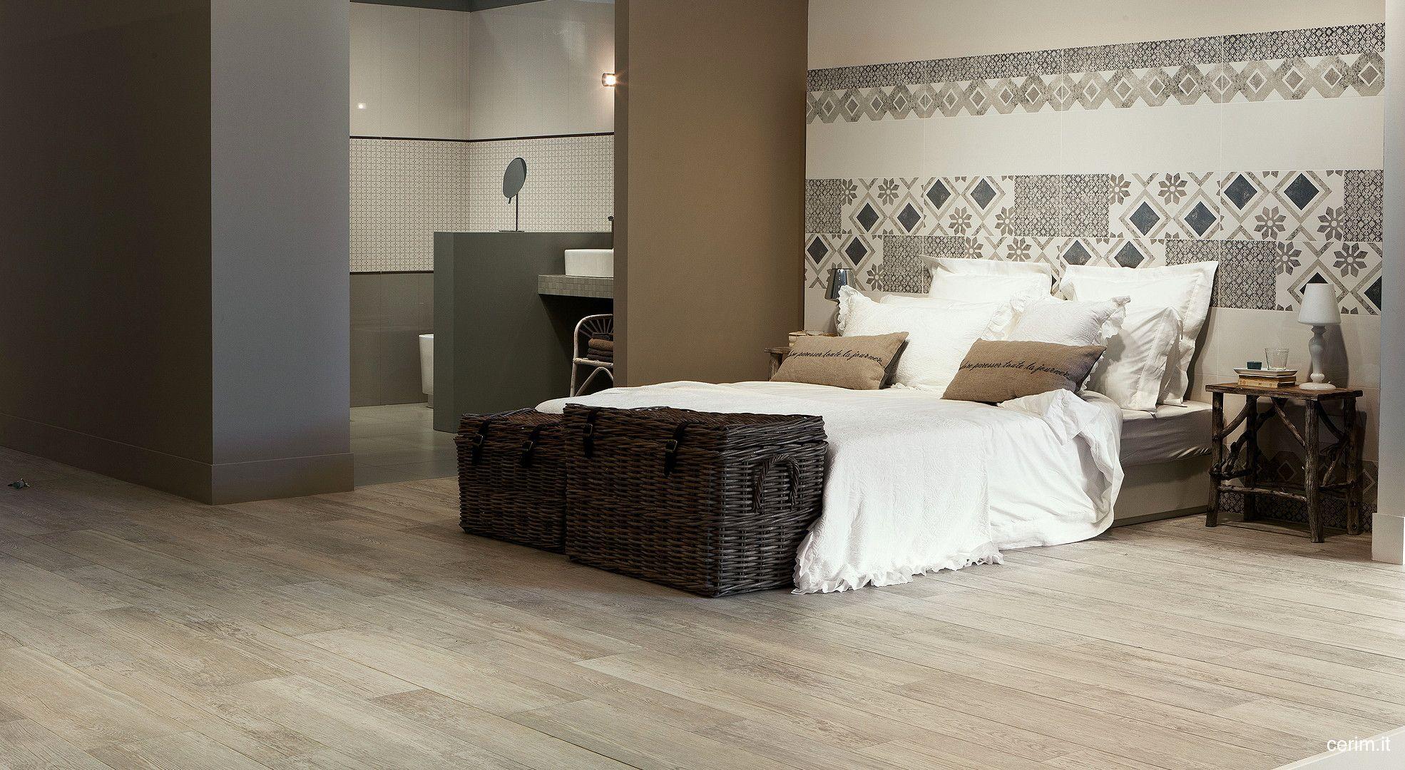 Seguimos con la cerámica como cabecero de cama Galería | wwwcerim.it ...