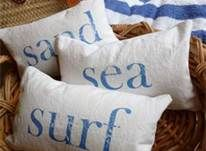 beachy decor - Bing Images