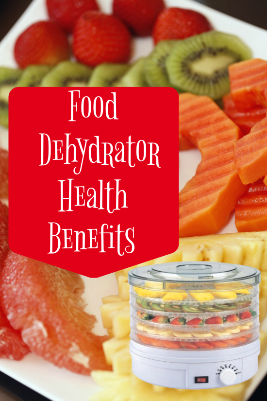 A food dehydrator can save you money while boosting your health at the same time. Learn the benefits to drying your own fruit, vegetables and meat.