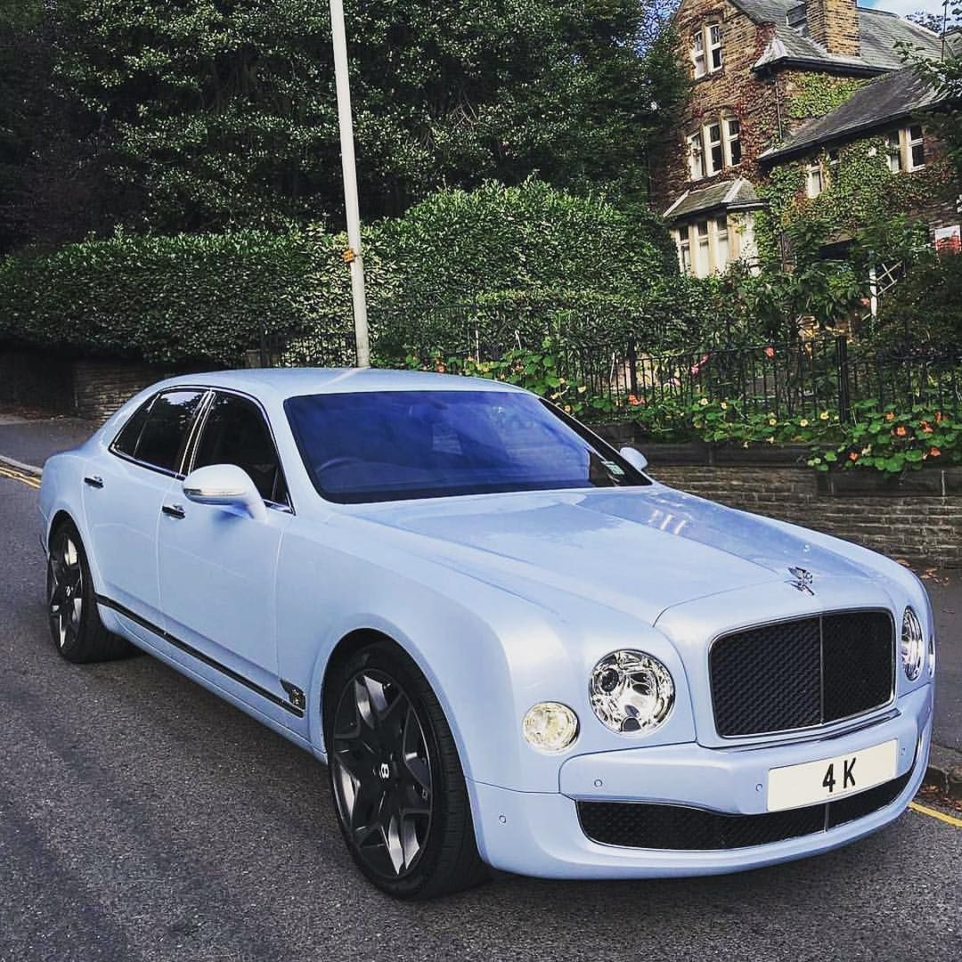 Cars Luxury Cars Bentley: Cars, Bentley Mulsanne, Luxury Cars