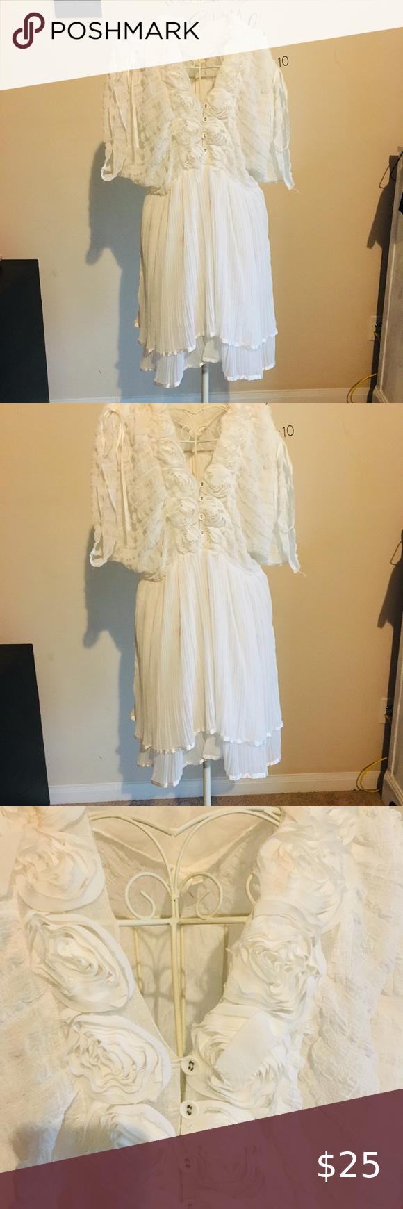 Pretty Angel Ruffle Dress Pretty Angel Ruffle Dress Gorgeous Dresses [ 1740 x 580 Pixel ]
