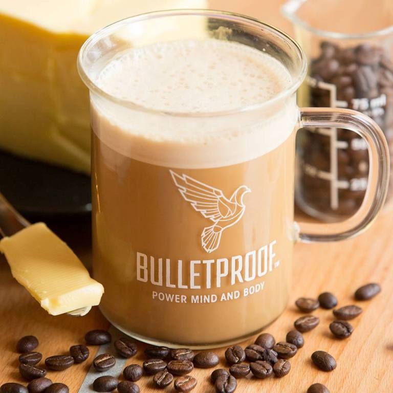 Bulletproof Coffee Cafe In La Arts District Healing Teas Coffee