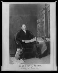 john quincy adams v - Google Search