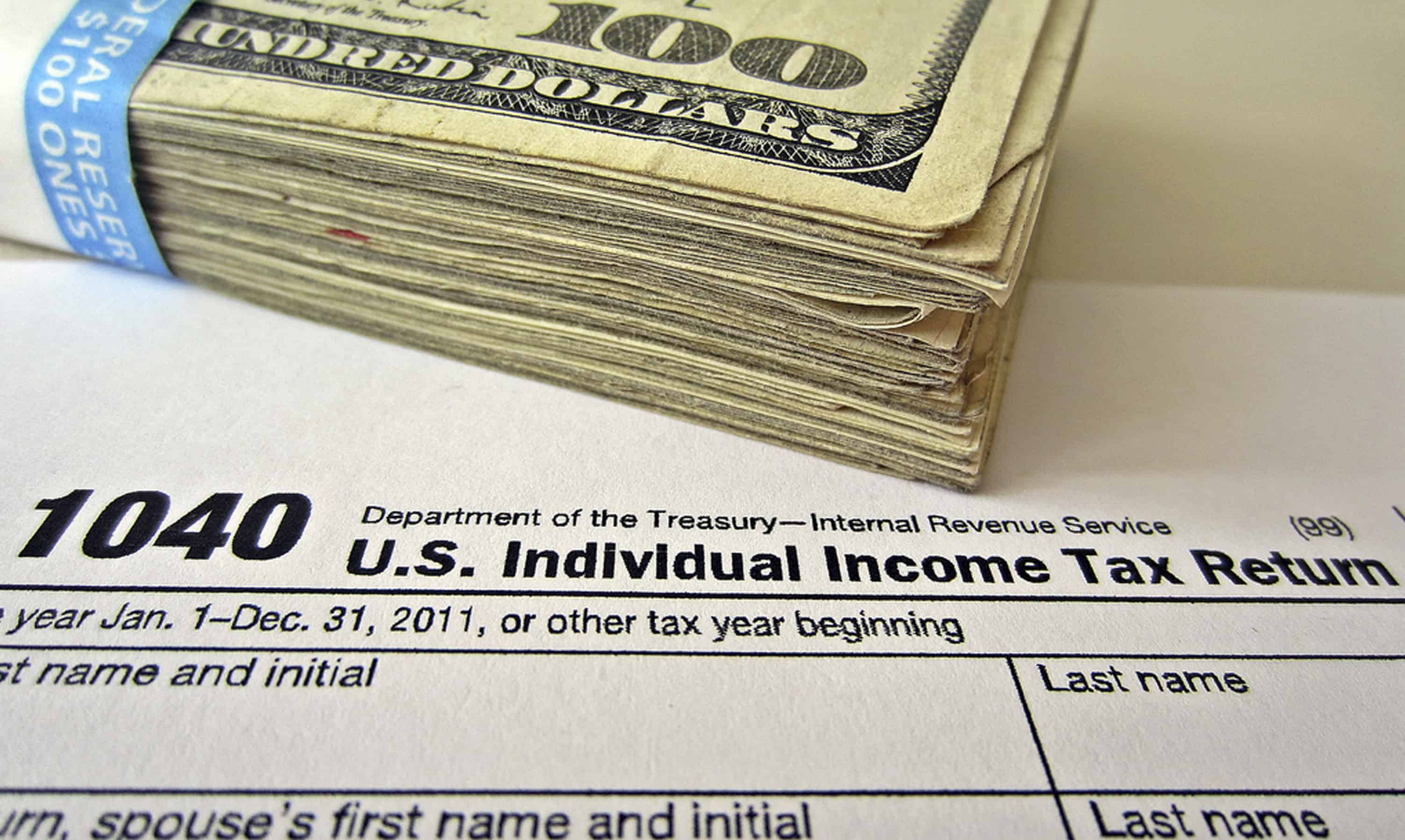 How To Protect Money From Taxes