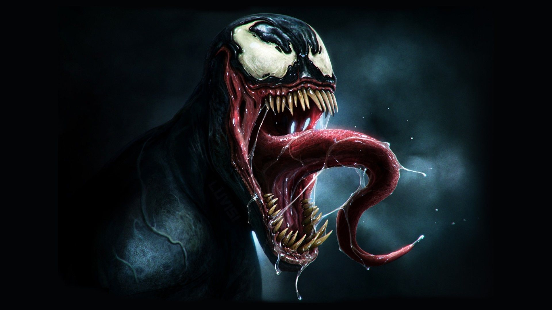 Spiderman Venom Wallpaper For Android Kan Awesomeness