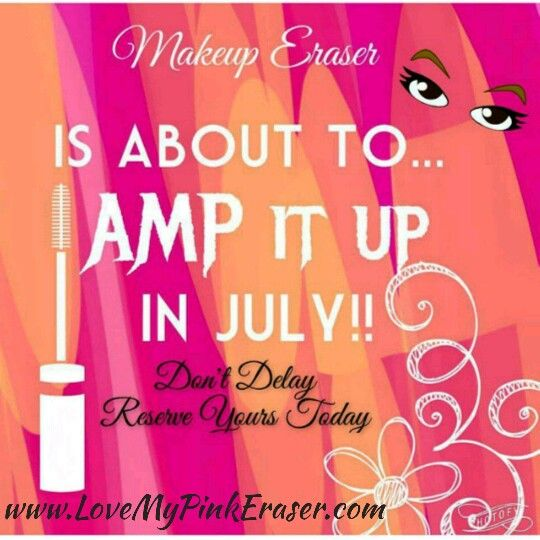 Are you ready to try a new mascara? It's coming soon!! Contact me today and get your name on my list to preorder!