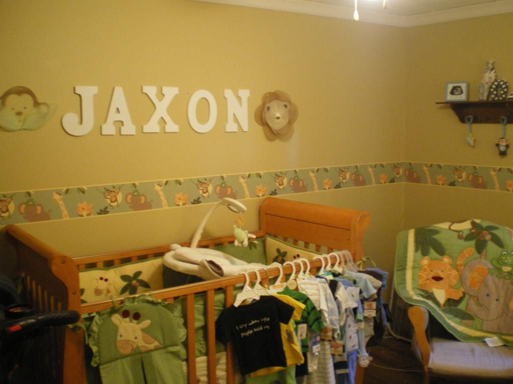50+ Wallpaper Borders Baby Rooms - Wall Decor Ideas for Bedroom ...