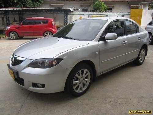 Mazda Mazda 3 - $ 33.000.000