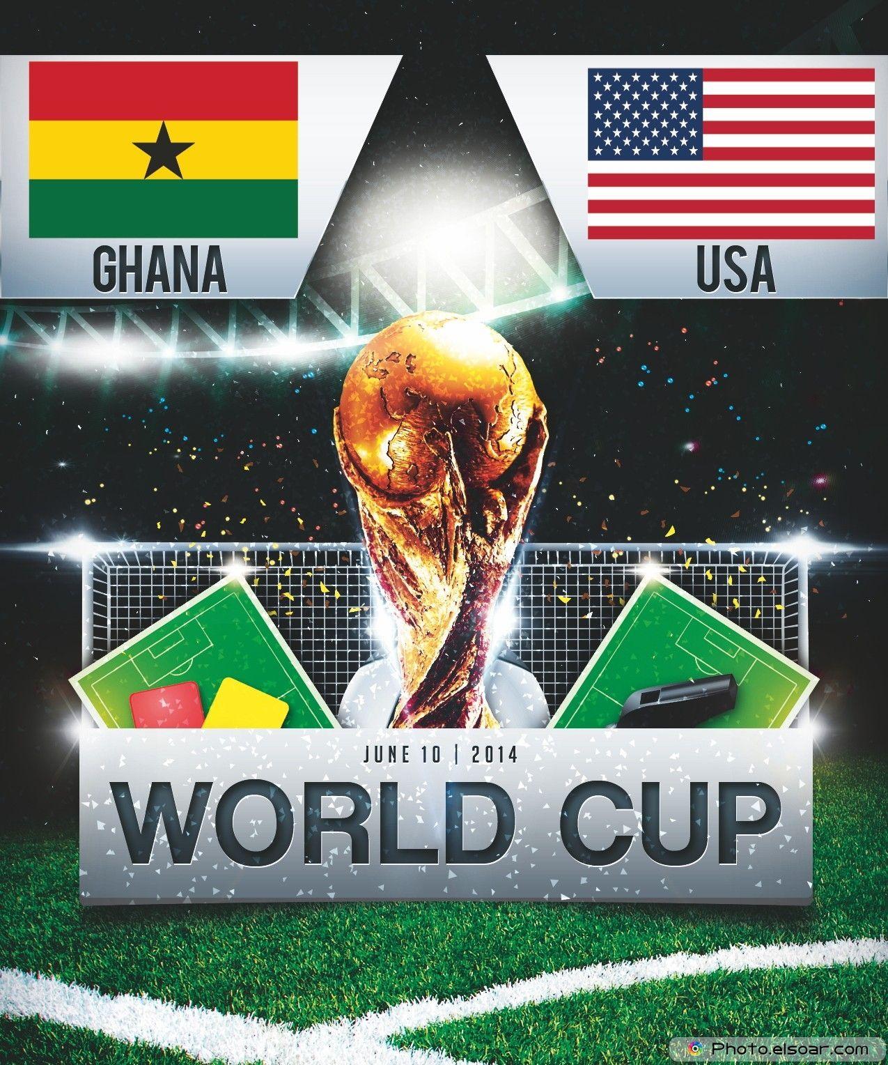 ghana vs united states Google Search Fifa 2014 world