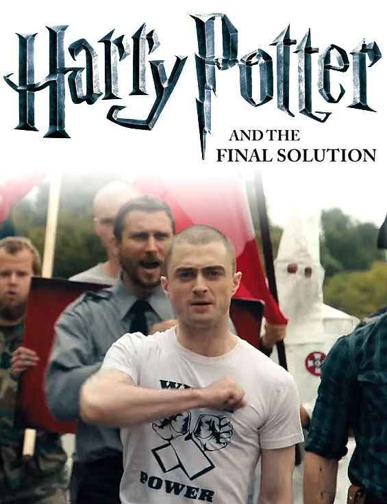 Harry Potter And The Final Solution : harry, potter, final, solution, Funny, Ideas, Funny,, Memes,, Pictures