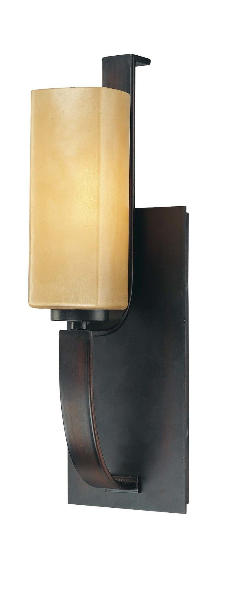 Kinston 1 Light Wall Sconce | Products | Pinterest | Wall sconces ...