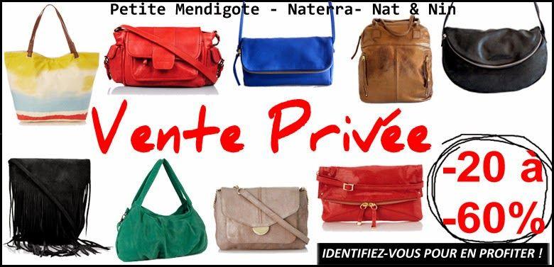 la clientèle d'abord choisir officiel complet dans les spécifications Vente privée : De -20 à -60% sur Nat et Nin, Naterra, Petite ...