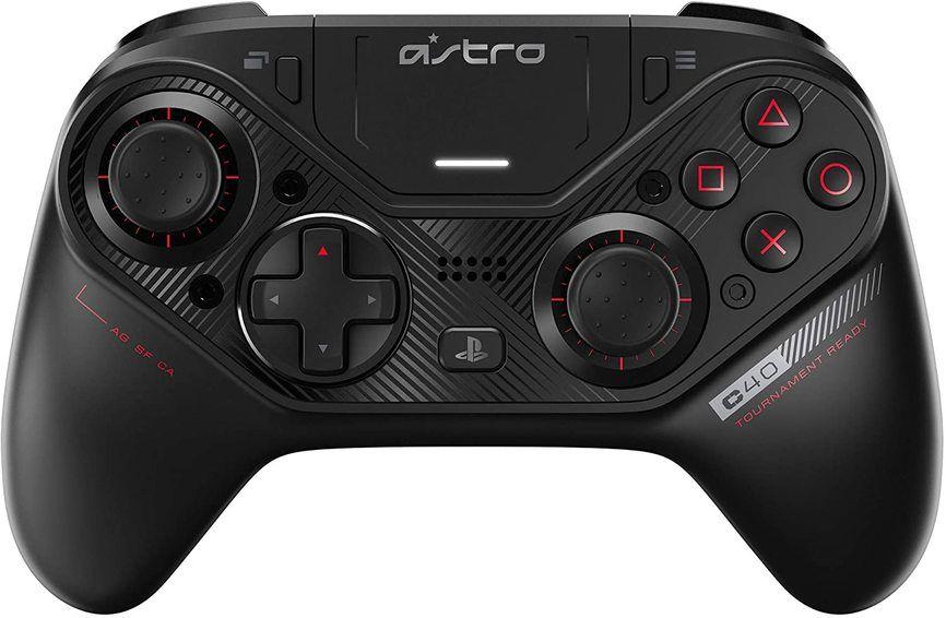 Astro Gaming C40 TR PS4 & PC Controller in 2020 Astro
