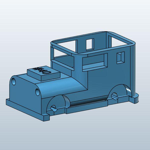 Cópia do caminhão (123D Desenho)