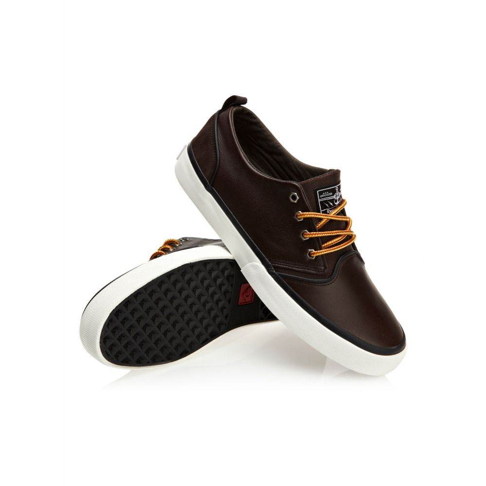 Quiksilver   KPMSL103-WBGS   Unique men s footwear   Mens fashion ... ec64f8567a8