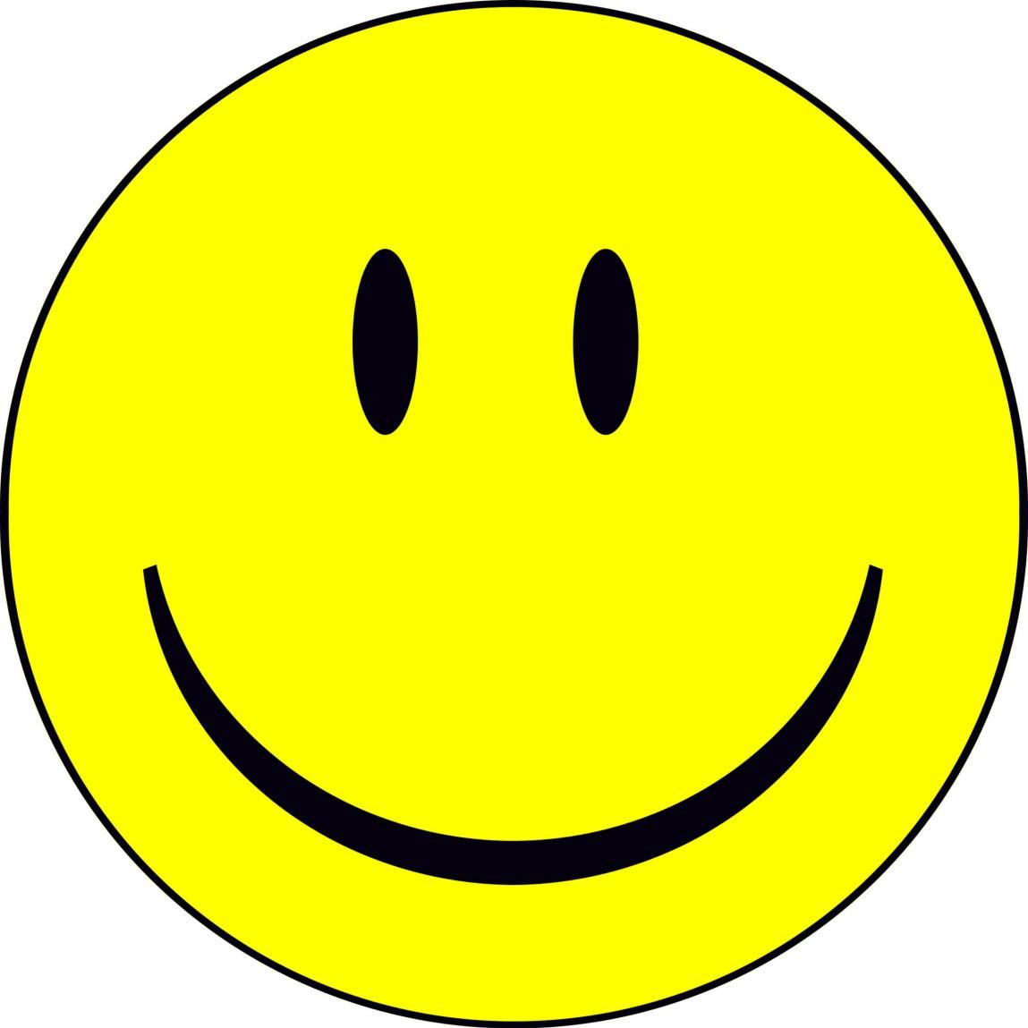 Smiling Animated Smiley Face | Animated Smiley Face | ALL ...