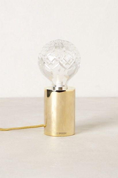Guide shopping d coration pour la chambre coucher lampe de table d cormag home need - Lampe pour chambre a coucher ...