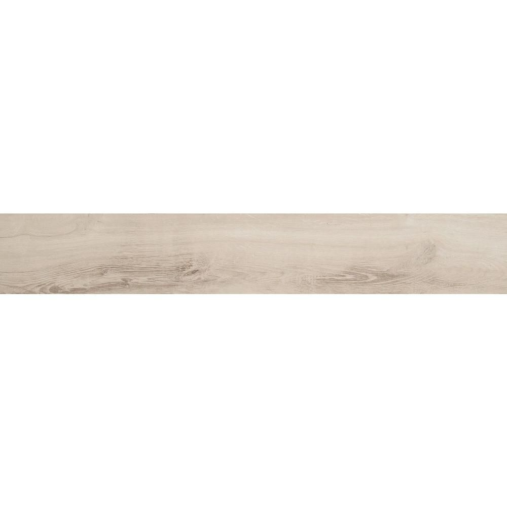 MS International Dakota Natural 6 in. x 36 in. Glazed Porcelain Floor and Wall Tile (13.5 sq. ft. / case)-NHDDAKNAT6X36 - The Home Depot