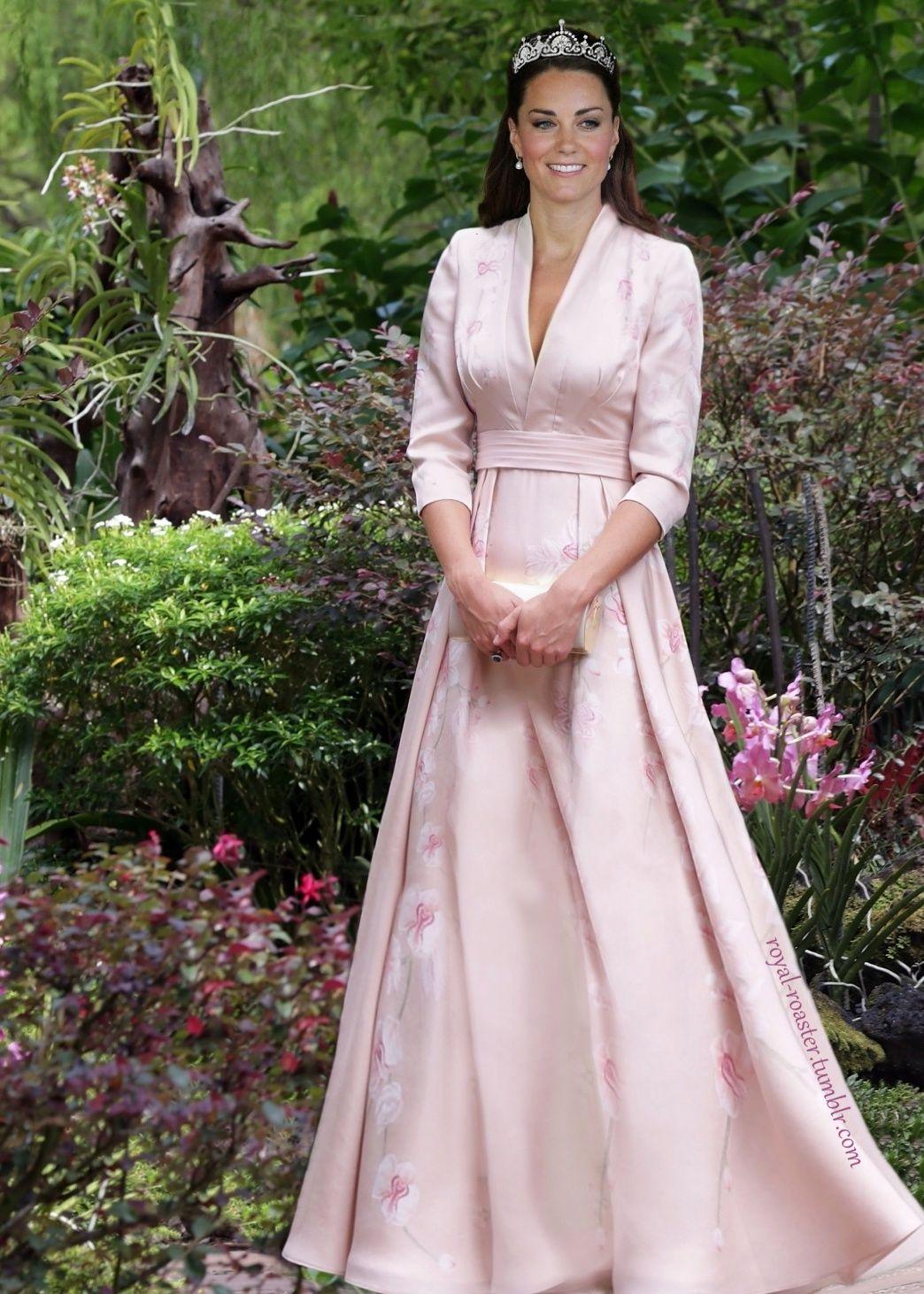 Duchess Of Cambridge : Photo