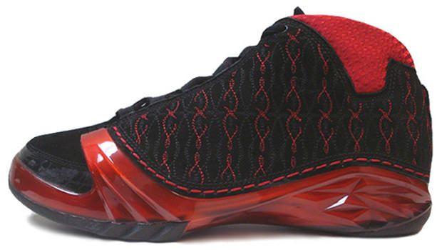 air jordan xx3 finale black\/varsity red-cement