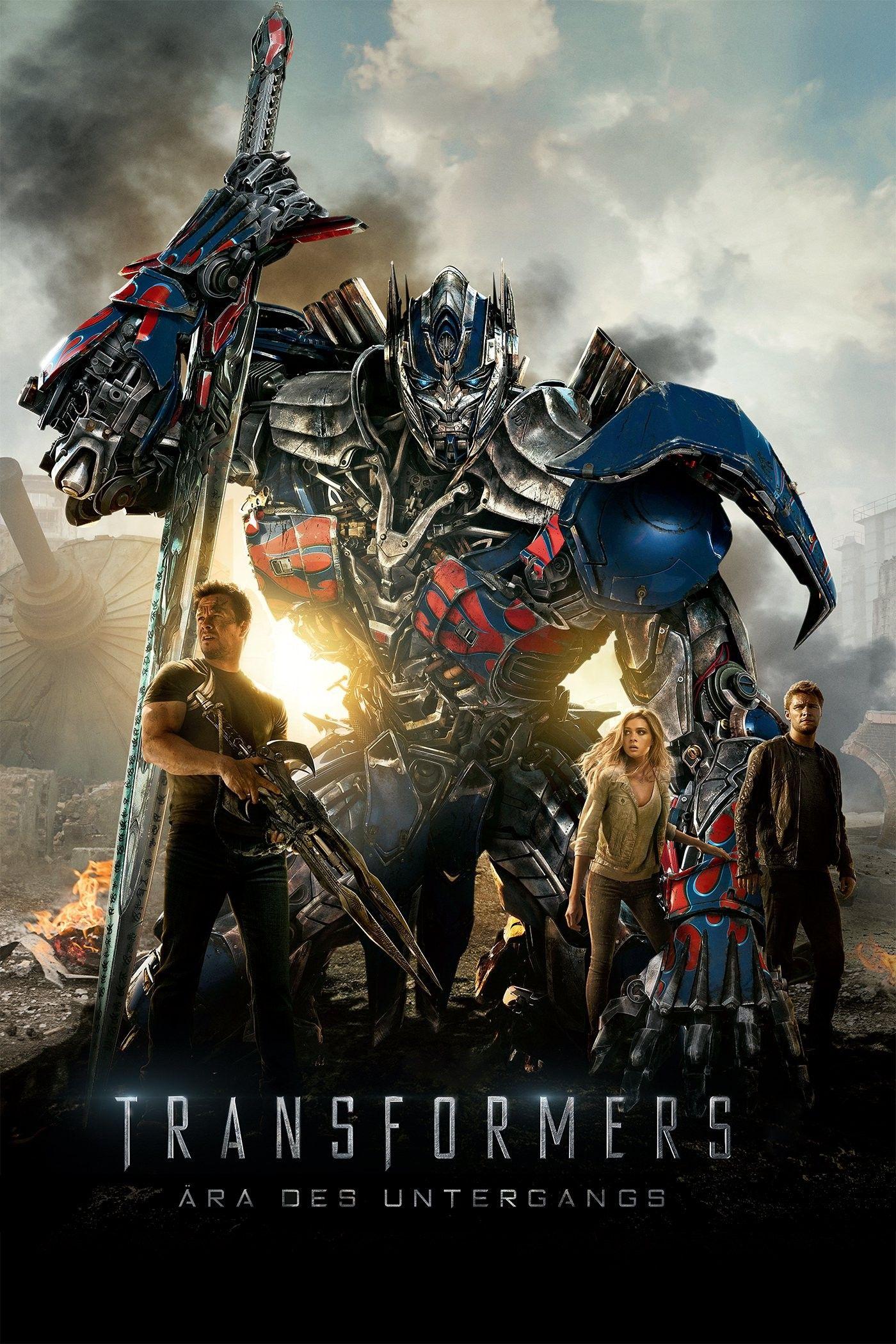 Transformers 2 Online Anschauen