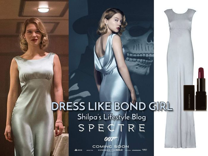 Bien-aimé Dressed to Kill: How to Dress like a Bond Girl - The Debenhams  TZ62