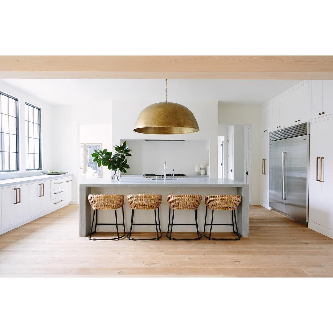 Clare Kennedy On Instagram Rosenredo Kitchen From 2017 Design Clarekennedyinteriors Mitzimaynard Concrete Kitchen Counters Design Hill Interiors