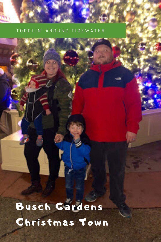 71429fcafb8feee090708a2abaaeb702 - Tips For Christmas Town Busch Gardens