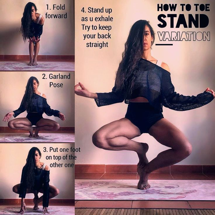 How to TOE STAND VARIATION ----------- Fitness Fas... - #Fas #Fitness #goals #Stand #Toe #VARIATION