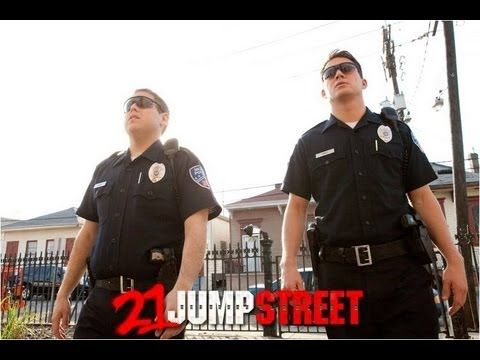 21 Jump Street, NSFW Red Band Trailer
