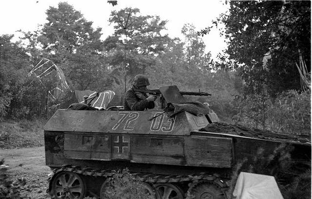 Schützenpanzer | Flickr - Photo Sharing!
