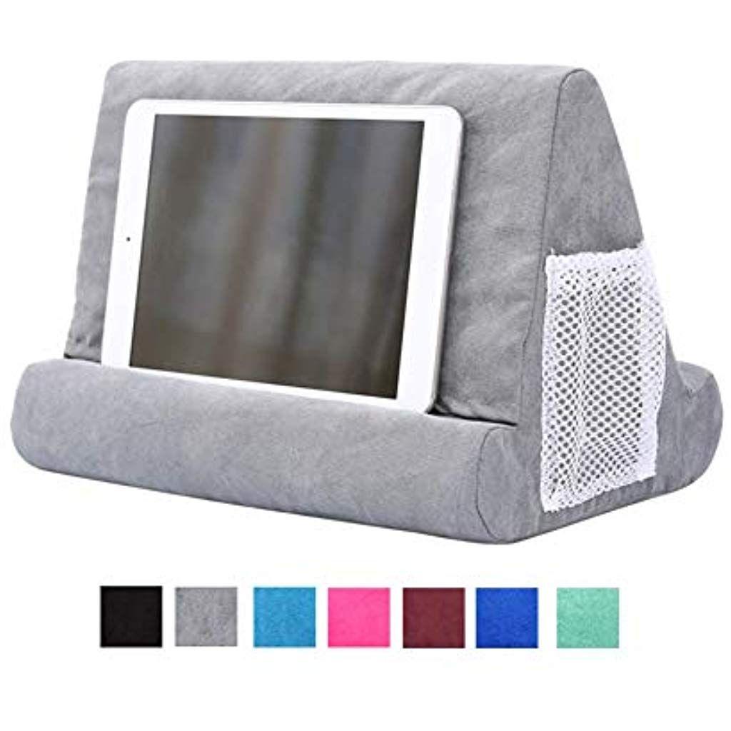 Strety Tablet Kissen Kissenhalter Halterung Kissenstander Mini