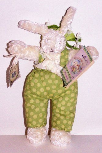 Bunnies By the Bay ~ Posy Sow-It by Hallmark