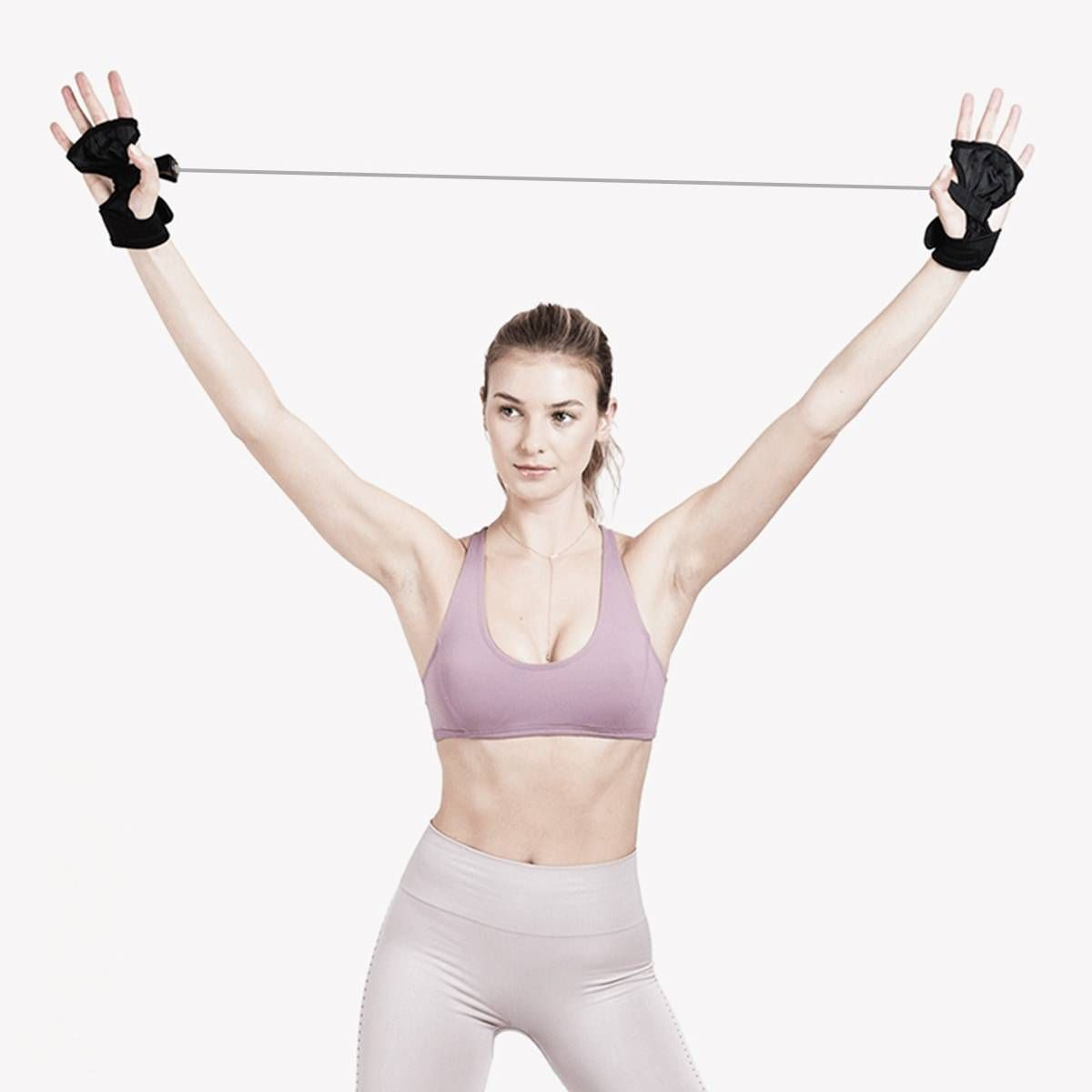 Home Workout Equipment - P.volve Arm P.Band | P.volve