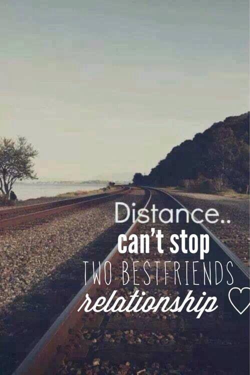 Im 68258 Miles Away From My Bestfriend But We Still Make It Work