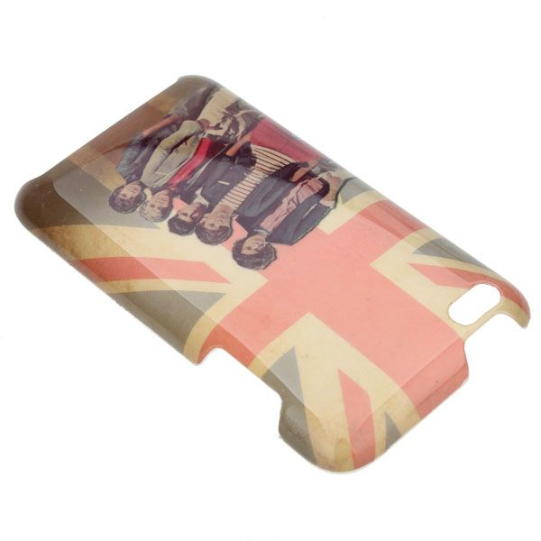 One Direction British National Flag Case