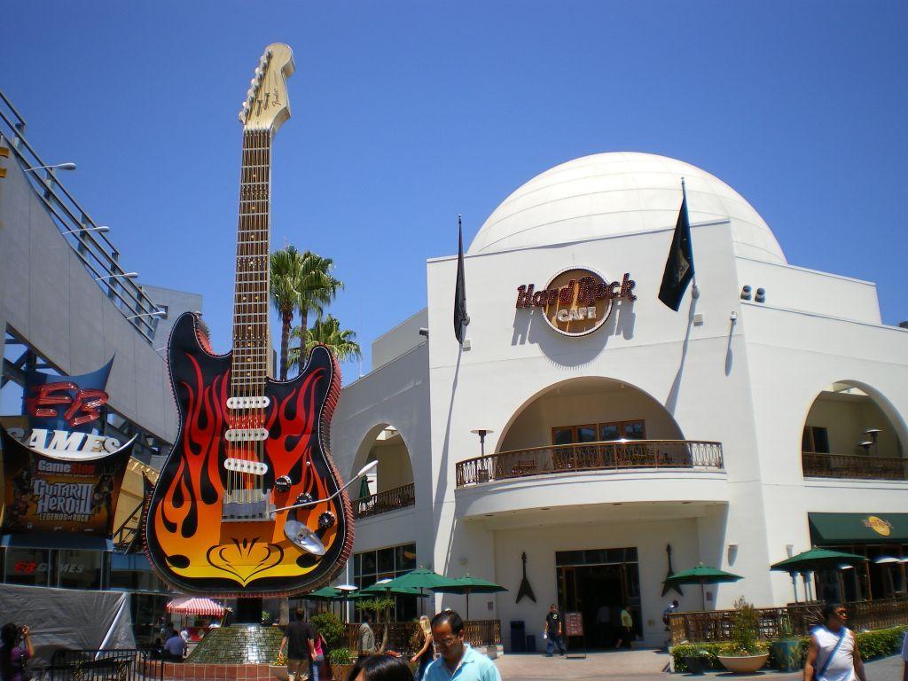 Hard Rock Fort Lauderdale