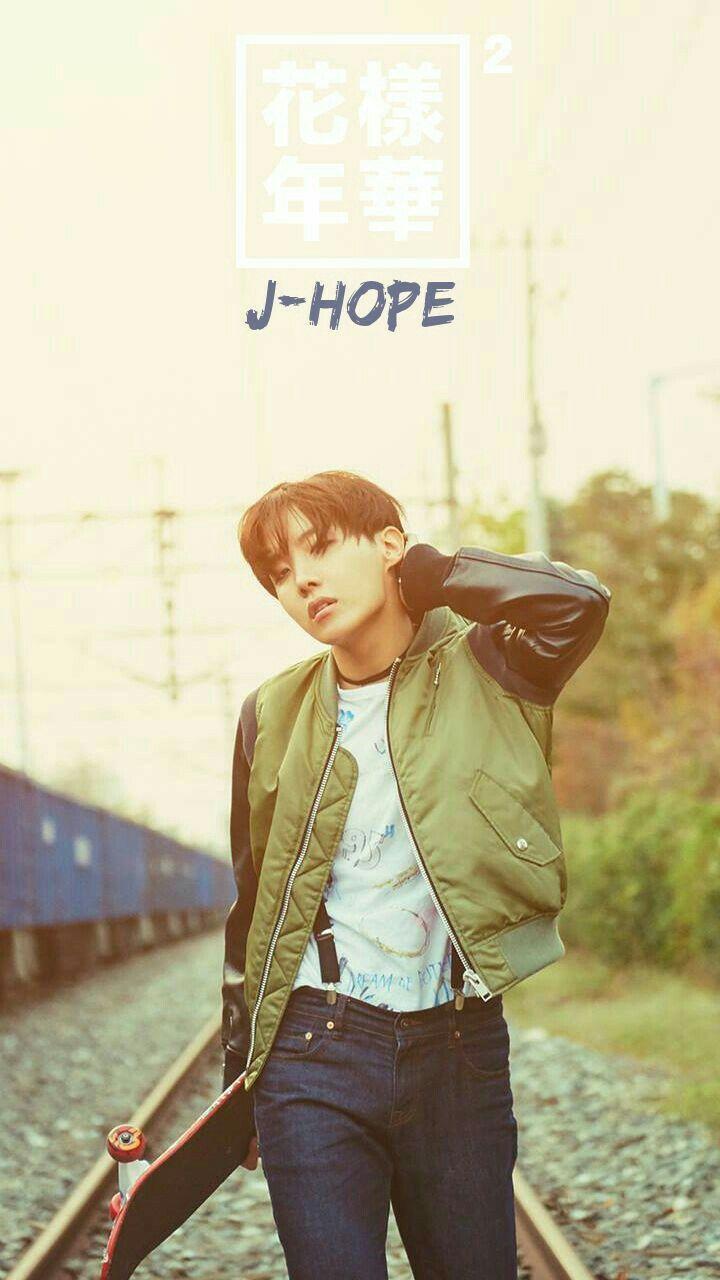Jhope iphone wallpaper tumblr - Bangtan Boys J Hope